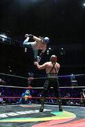 CMLL Super Viernes (January 10, 2020) 22