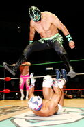 CMLL Super Viernes 5-12-17 9