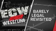 ECW Barely Legal Revisited