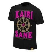 Kairi Sane NXT Authentic T-Shirt