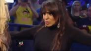 Layla Heel Turn