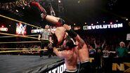 NXT REV Photo 25