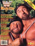 October 1989 - Vol. 8, No. 10