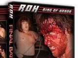 ROH Final Battle 2008