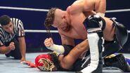 WWE House Show (December 5, 18') 8
