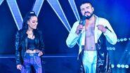 WWE Live Tour 2019 - Magdeburg 16