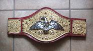 WWWF Heavyweight Champion (70's)