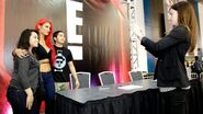 WrestleMania 31 Axxess - Day 3.8