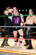 11-22-16 CMLL Martes Arena Mexico 16