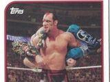 2018 WWE Heritage Wrestling Cards (Topps) Viktor (No.119)