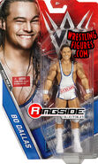 Bo Dallas (WWE Series 68)