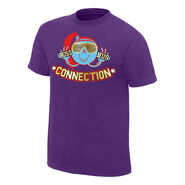 Boss & Hug Connection Friends Forever Authentic T-Shirt