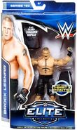 Brock Lesnar (WWE Elite 30)