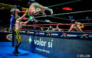 CMLL Martes Arena Mexico (August 27, 2019) 14