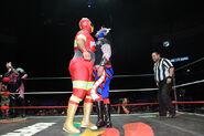 CMLL Martes Arena Mexico (January 15, 2019) 29
