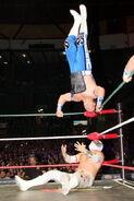 CMLL Super Viernes (March 22, 2019) 24