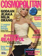 Cosmopolitan (Malaysia) - November 2006