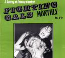 Fighting Gals Monthly 90