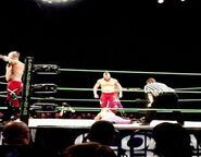 GFW Amped 2nd Episode Photo Part13