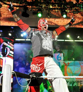 July 25, 2011 RAW 1