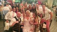 Lana & Rusev Wedding.8