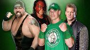 MITB 2012 WWE Championship Match