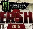 NXT At Monster Energy Aftershock Festival 2015 - Night 1
