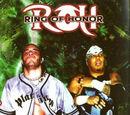 ROH Wrestlerave 2003