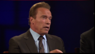 Schwarzenegger HHH Interview 11