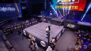 September 23, 2020 AEW Dynamite 15