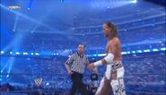 Shawn Michaels Mr. WrestleMania (DVD).00060