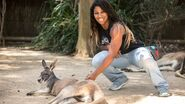 Superstars visit Sydney Zoo.5