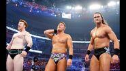 Survivor Series 2009.6
