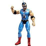 TNA Deluxe Impact 3 Shark Boy