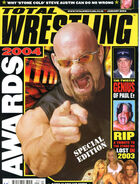 Total Wrestling - January 2004