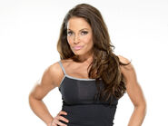 Trish Stratus Tough Enough