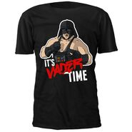 Vader The Force Is Strong Shirt