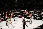 WWE House Show (April 23, 17' no.1) 5