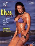 WWF Divas Magazine 2001 Issue
