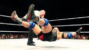 WrestleMania Revenge Tour 2015 - Cardiff.18