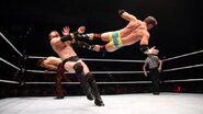 WrestleMania Revenge Tour 2015 - Nuremberg.16