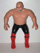 Wrestling Superstars 2 George The Animal Steele