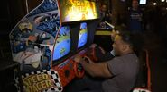 Xavier's Arcade Challenge 6
