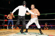 CMLL Domingos Arena Mexico (March 11, 2018) 6