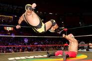 CMLL Domingos Arena Mexico (March 31, 2019) 10