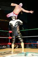 CMLL Domingos Arena Mexico 7