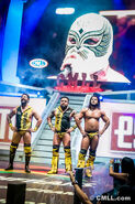 CMLL Martes Arena Mexico (August 13, 2019) 24
