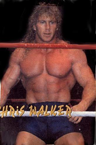 Chris Walker Pro Wrestling Fandom Powered By Wikia