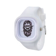 Daniel Bryan Flex Watch - White