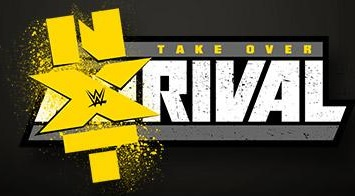 NXT Takeover Rival Logo